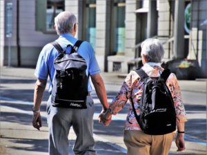 léčba virových epidemických nemocí u seniorů