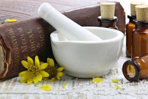Homeopatie, homeopatika