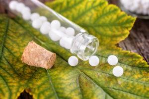 škola akutní homeopatie